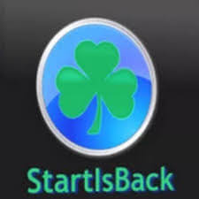 StartIsBack License Key 2.9.7 Crack Activation Key [2021]