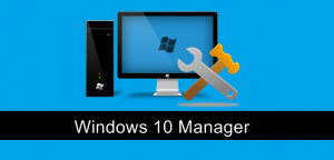 Windows 10 Manager 3.2.2 key