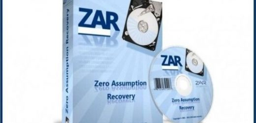 Zero Assumption Recovery 10 Crack + Patch [Full Version]