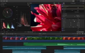 Final Cut Pro X10.4.8 crack