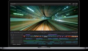 Final Cut Pro X10.4.8 Key