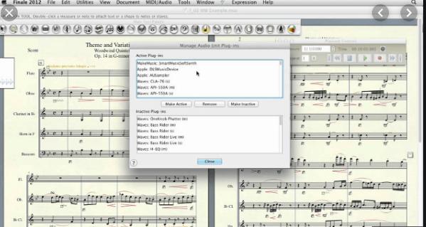 Make Music Finale 26.2 keygen