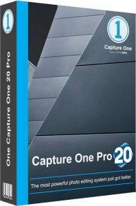 Capture One 20 Pro 13.0.2 crack