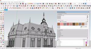 SketchUp Pro 2020 v20.0 serial key