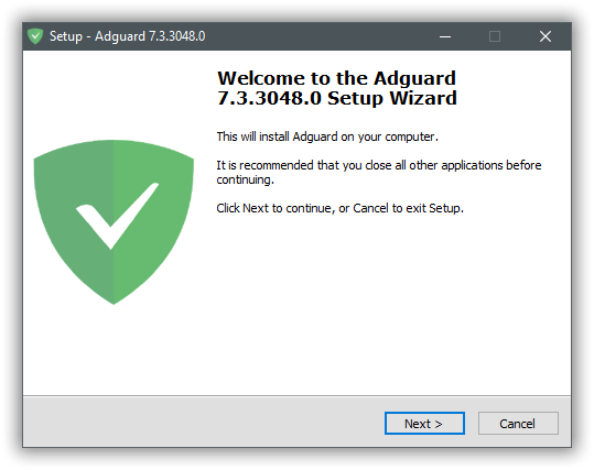 Adguard Web Filter 7.3.3043 keygen