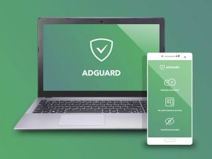 Adguard Web Filter 7.3.3043 key